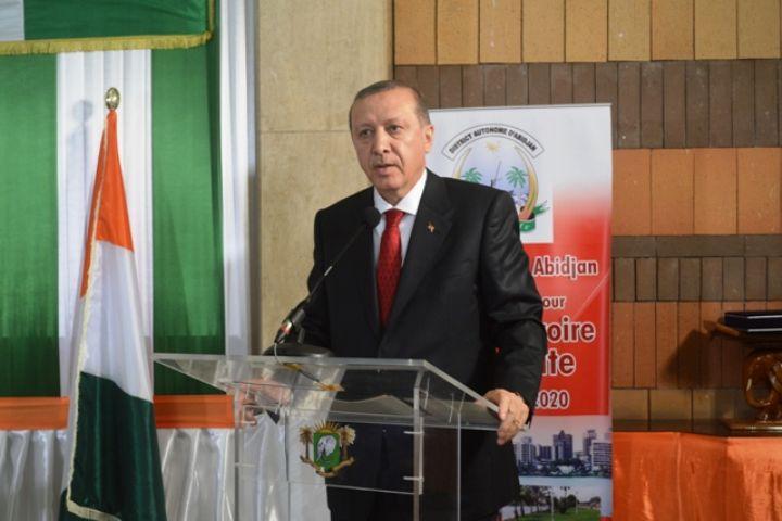 ÉCONOMIE Construction : comment Ankara pousse ses pions en Afrique